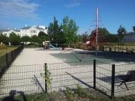 Aire de jeux Parc Urbain