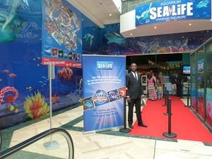 Sea Nema