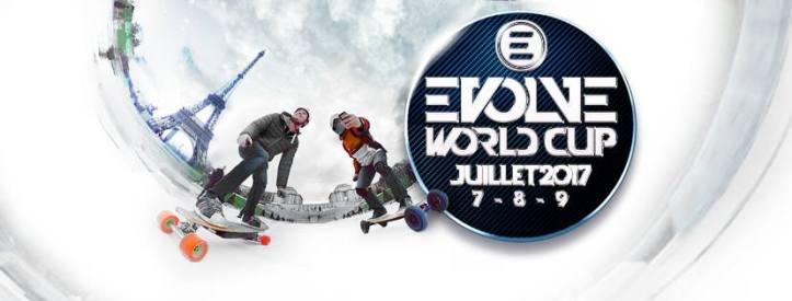 EVOLVE WORLD CUP 2017