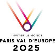 logo paris valdeurope 2025