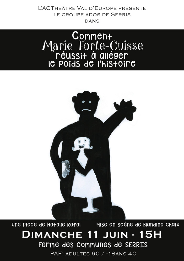 Marie-Fortecuisse-Affiche