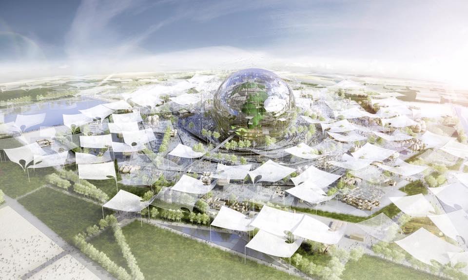 village globale expo 2025 val deurope