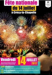 crecy la chapelle_fetenationale_2017