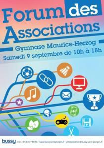 forum_associations_bussy-Saint-Georges_9092017_affiche