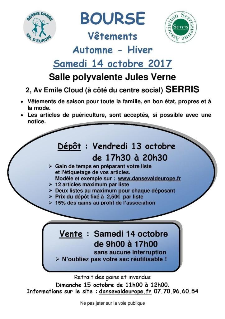Serris_Bourse_vetements_automne_hivers_serrisinfos.fr_affiche