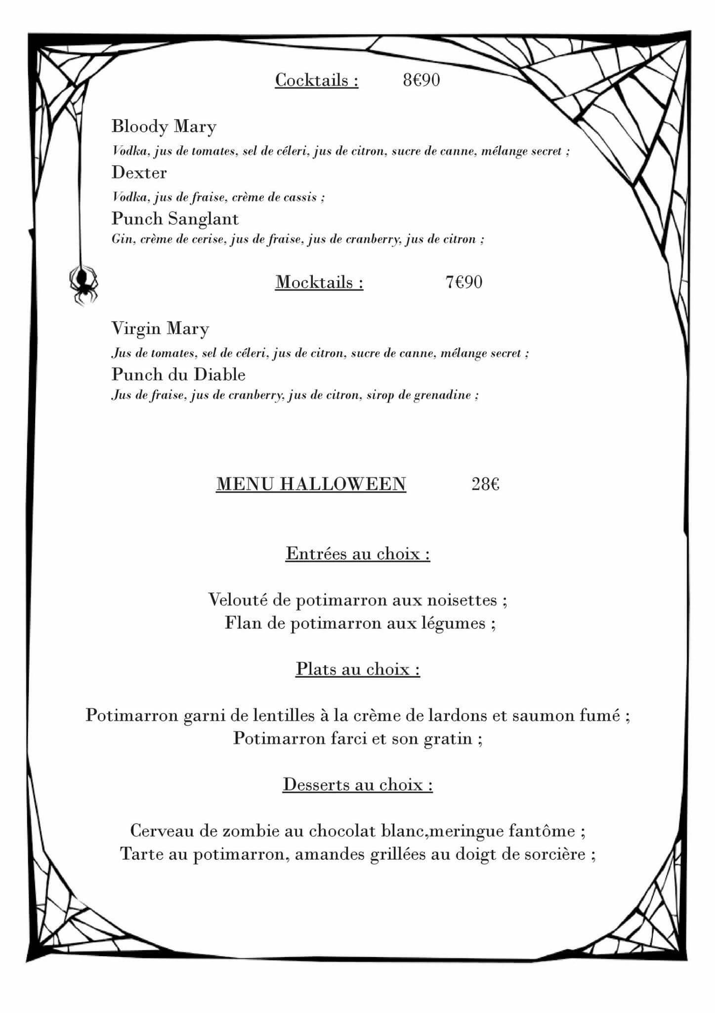 Le Zebre Magny Le Hongre halloween 2017 au val d'europe – val d'europe serrisinfos