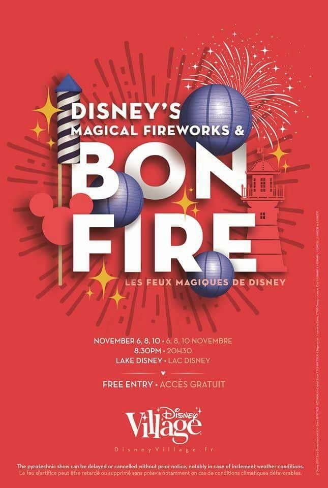 les feux magiques de Disneyland Paris_www.serrisinfos.fr