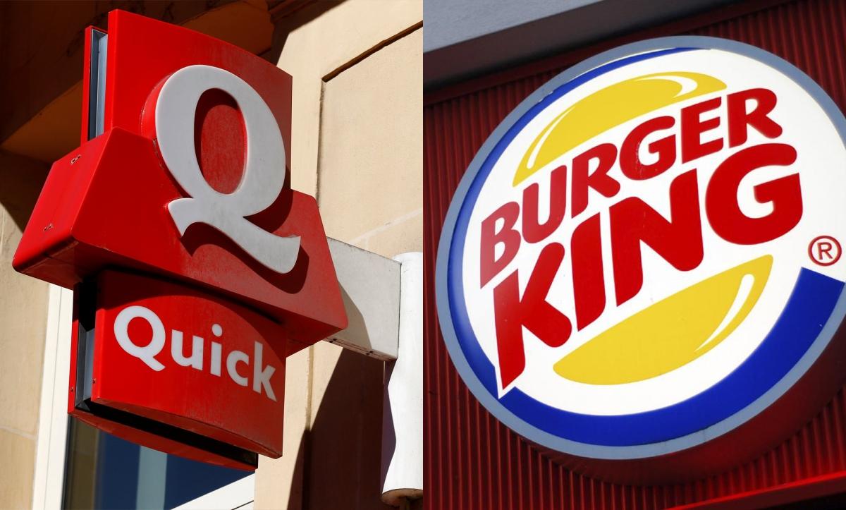 Burger King s'intalle à Montevrain en 2018