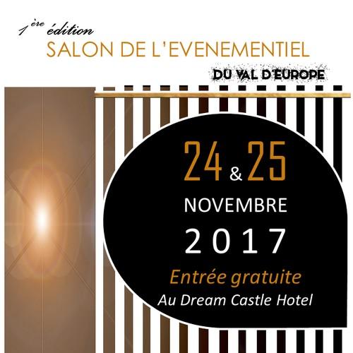 Magny le hongre 1 re dition du salon de l v nementiel for Salon de l emploi 2017