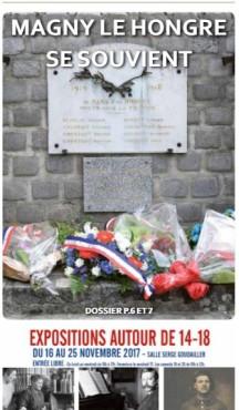 Commémoration_11nove_Magny_affiche_www.serrisinfos.fr