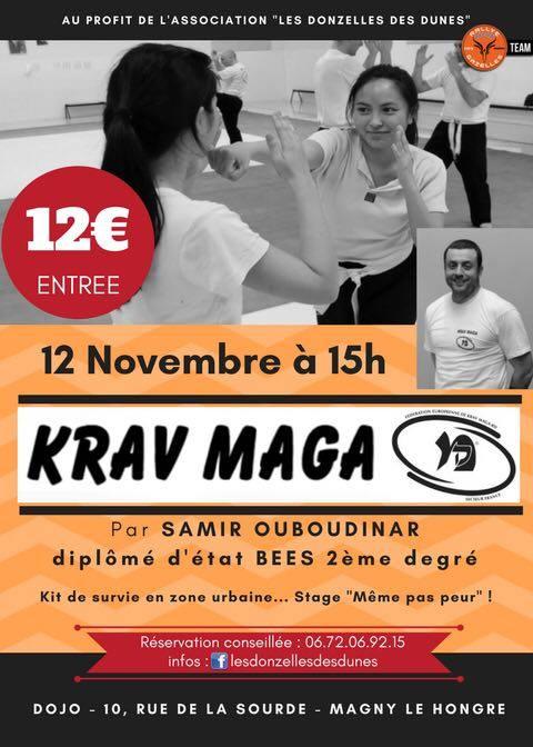 KRAV MAGA VAL D4eUROPE