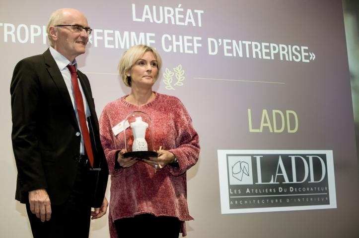 Laureat-Femme-chef-d-entreprise-®Val d'Europe agglom+®ration_S2Griff