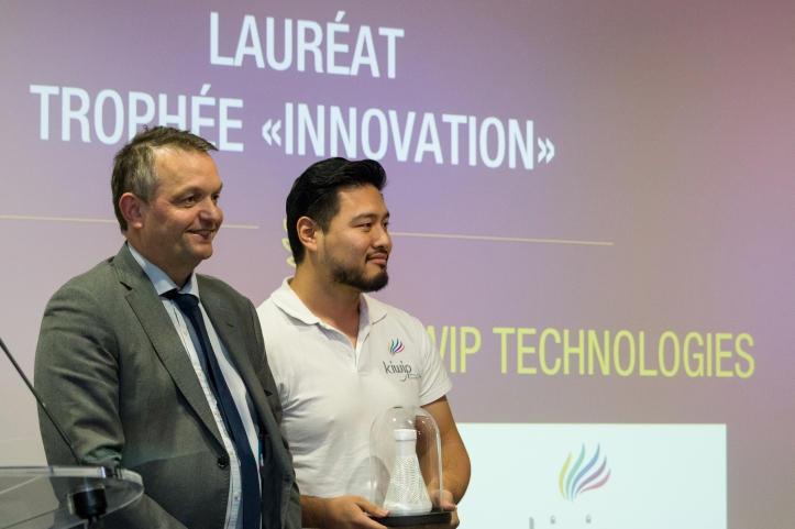 Laureat-Innovation / ®Val d'Europe agglomomération / Phtographie S2Griff