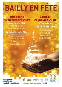 marché de noel_2017_BaillyRomainvilliers_www.serrisinfos.fr